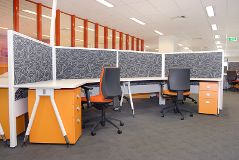 Foto de Endo Melbourne Office Furniture