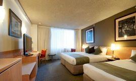 Foto de The Crossley Hotel Melbourne Melbourne