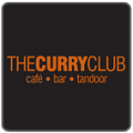The Curry Club Cafe Melbourne