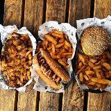 Foto de Mr Scruffs - Best Burger Restaurants Melbourne