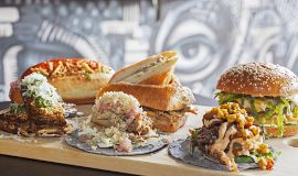 Foto de Mr Scruffs - Best Burger Restaurants Melbourne Melbourne